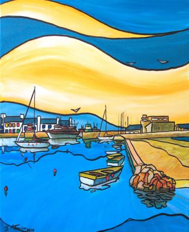 Triptyque Breton 2a