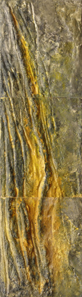 Triptyque basalte