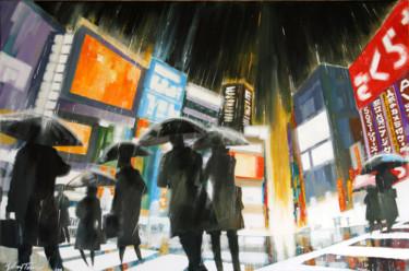 Tokyo, les néons de Shinjuku