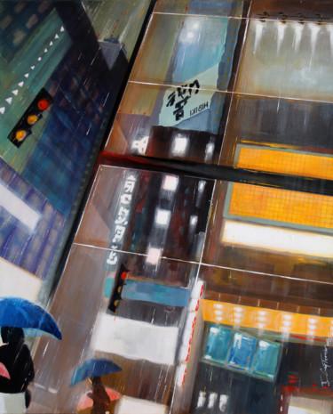 Tokyo,reflets de ville 1